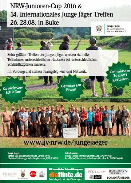 14. Internationales Treffen